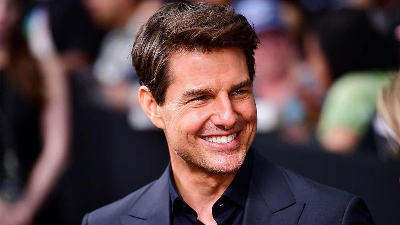 Tom Cruise Cinematographe.it