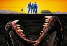 Tremors Film horror e thriller cinematographe