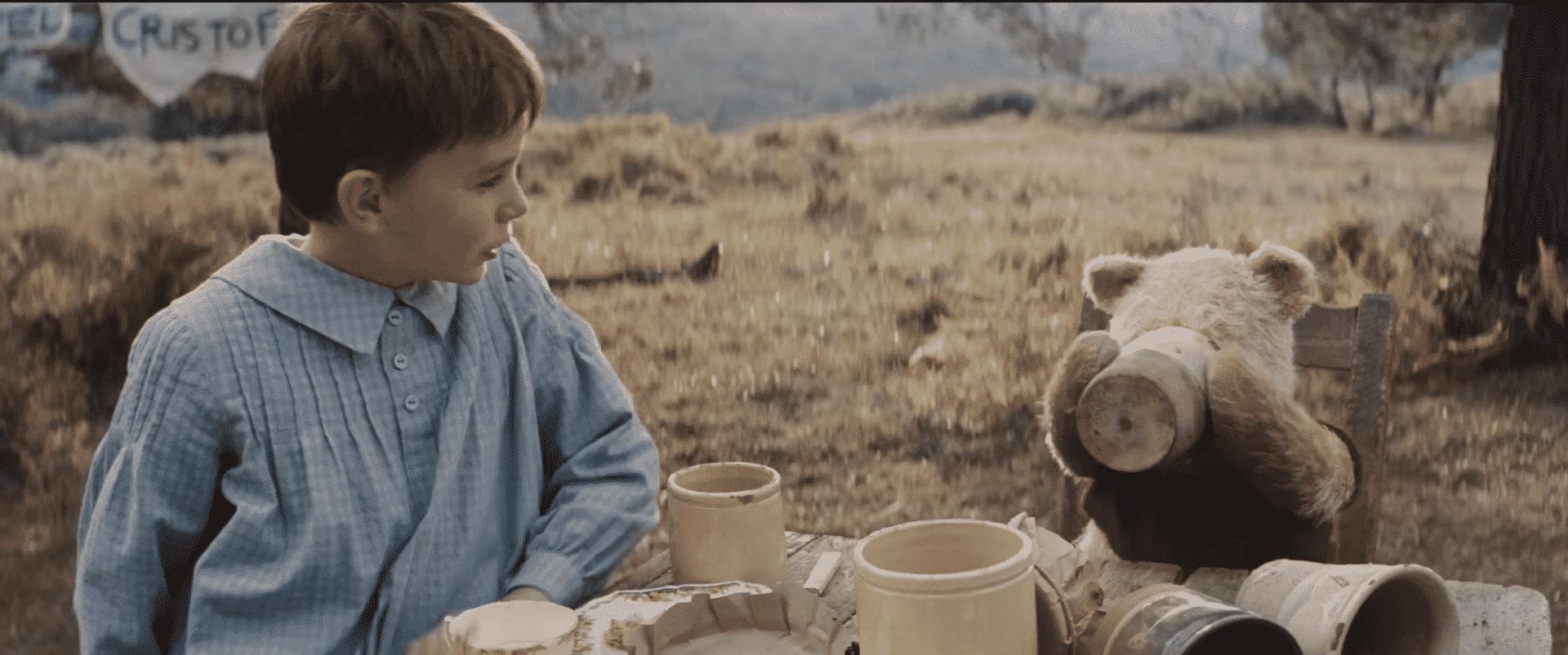 Winnie the Pooh e Ritorno al bosco dei 100 acri: 5 ricette a base di miele