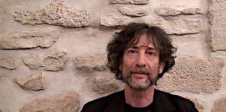 Neil Gaiman Cinematographe.it