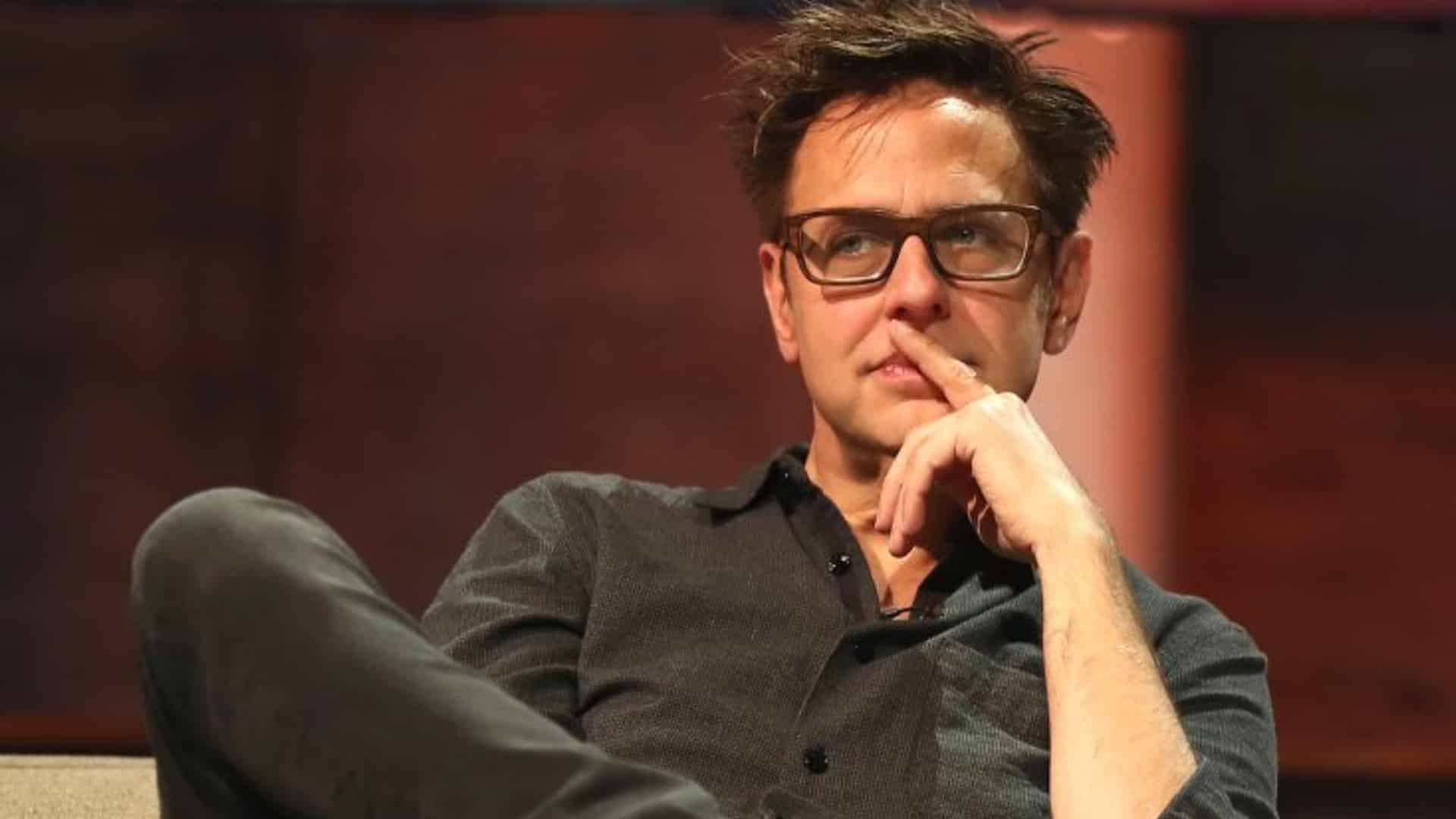 "James Gunn: ""Continuerò a produrre film Marvel"""