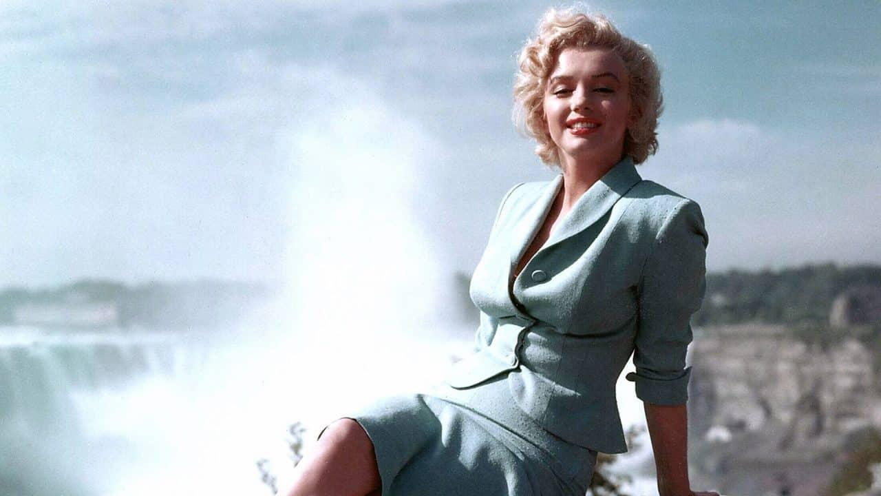 Marilyn Monroe, cinematographe.it