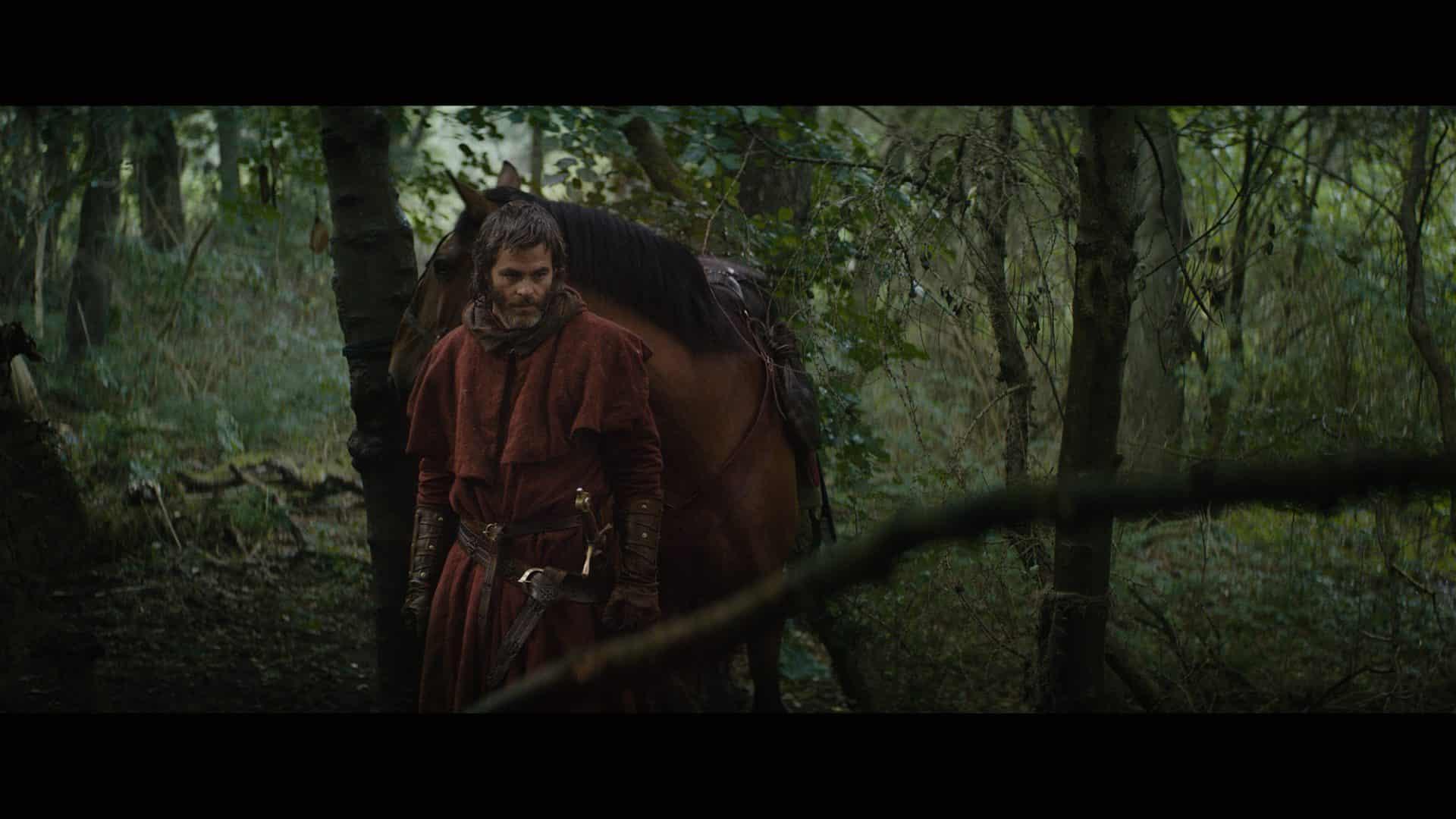 Outlaw King Cinematographe