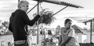 Roma Alfonso Cuaron Cinematographe.it