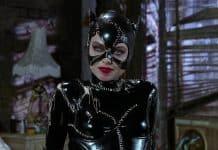 Catwoman Cinematographe