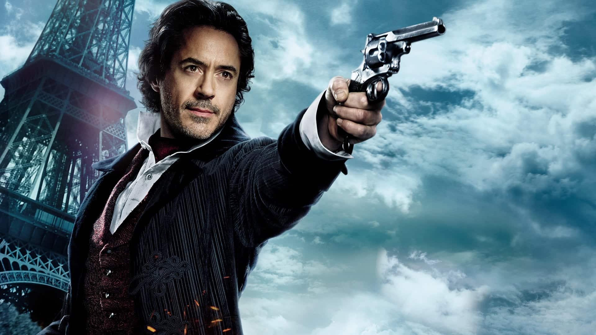 Sherlock Holmes 3: Robert Downey Jr. si prepara per il nuovo film