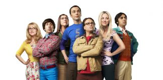 The Big Bang Theory, Cinematographe.it