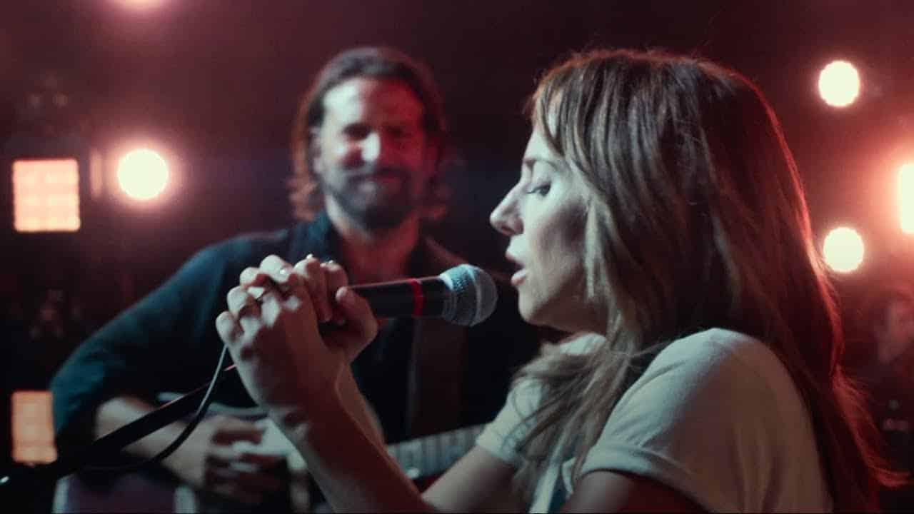 a star is born cinematographe