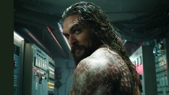 Aquaman: Cinematographe.it