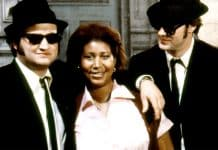 aretha franklin the blues brothers cinematographe.it