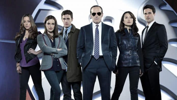 Agents of S.H.I.E.L.D. cinematographe.it