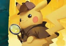 POKÉMON Detective Pikachu cinematographe.it