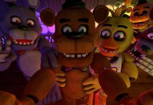 Five Nights at Freddy's cinematographe.it