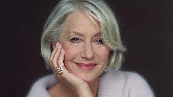 Helen Mirren, Cinematographe.it