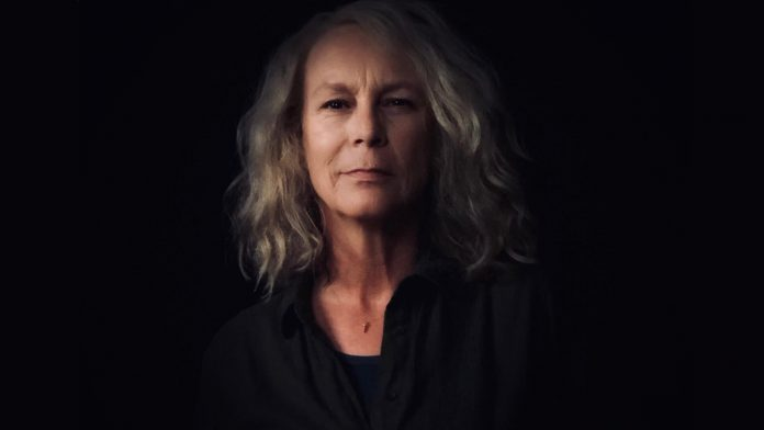 jamie lee curtis halloween cinematographe.it