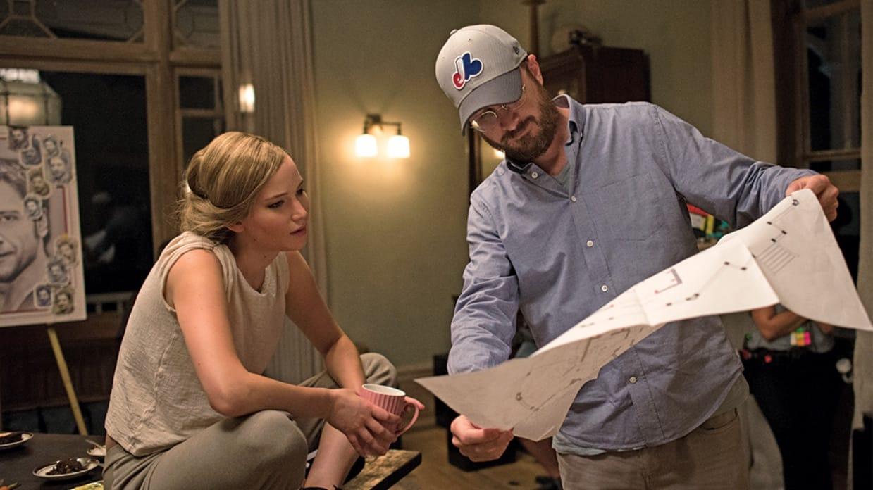 Jennifer Lawrence Cinematographe.it