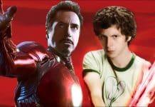 Scott Pilgrim Avengers: Infinity War cinematographe.it