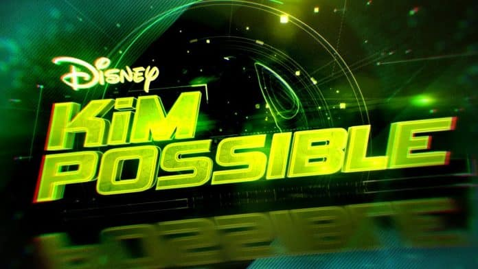 Kim Possible Cinematographe.it