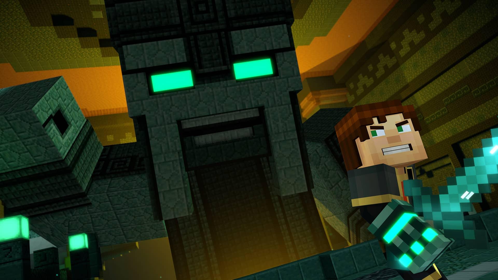 Case Di Montagna Minecraft : Minecraft il film peter sollett alla regia dell adattamento