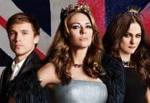 the royals, cinematographe.it