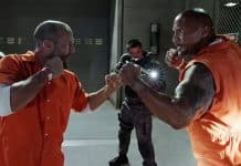 Hobbs and Shaw, Cinematographe.it