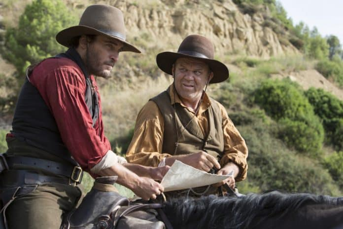 The Sisters Brothers Cinematographe