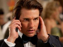 mission impossible Tom Cruise cinematographe.it