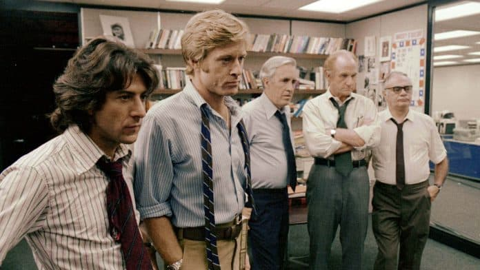 Robert Redford - Cinematographe.it