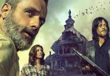 The Walking Dead Cinematographe