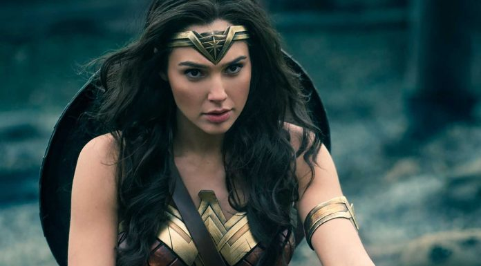 wonder woman cinematographe.it