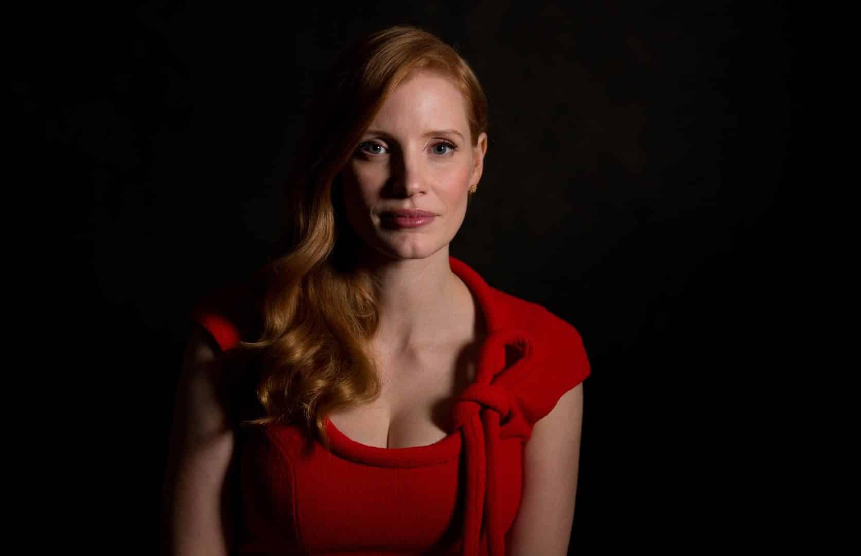 IT: Capitolo 2 - Jessica Chastain Cinematographe