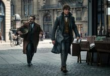 Animali Fantastici: I Crimini di Grindelwald Cinematographe.it