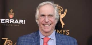 Henry Winkler Cinematographe.it