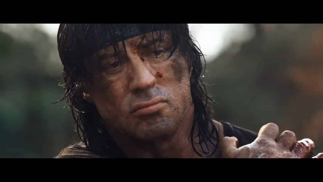 John Rambo Cinematographe.it