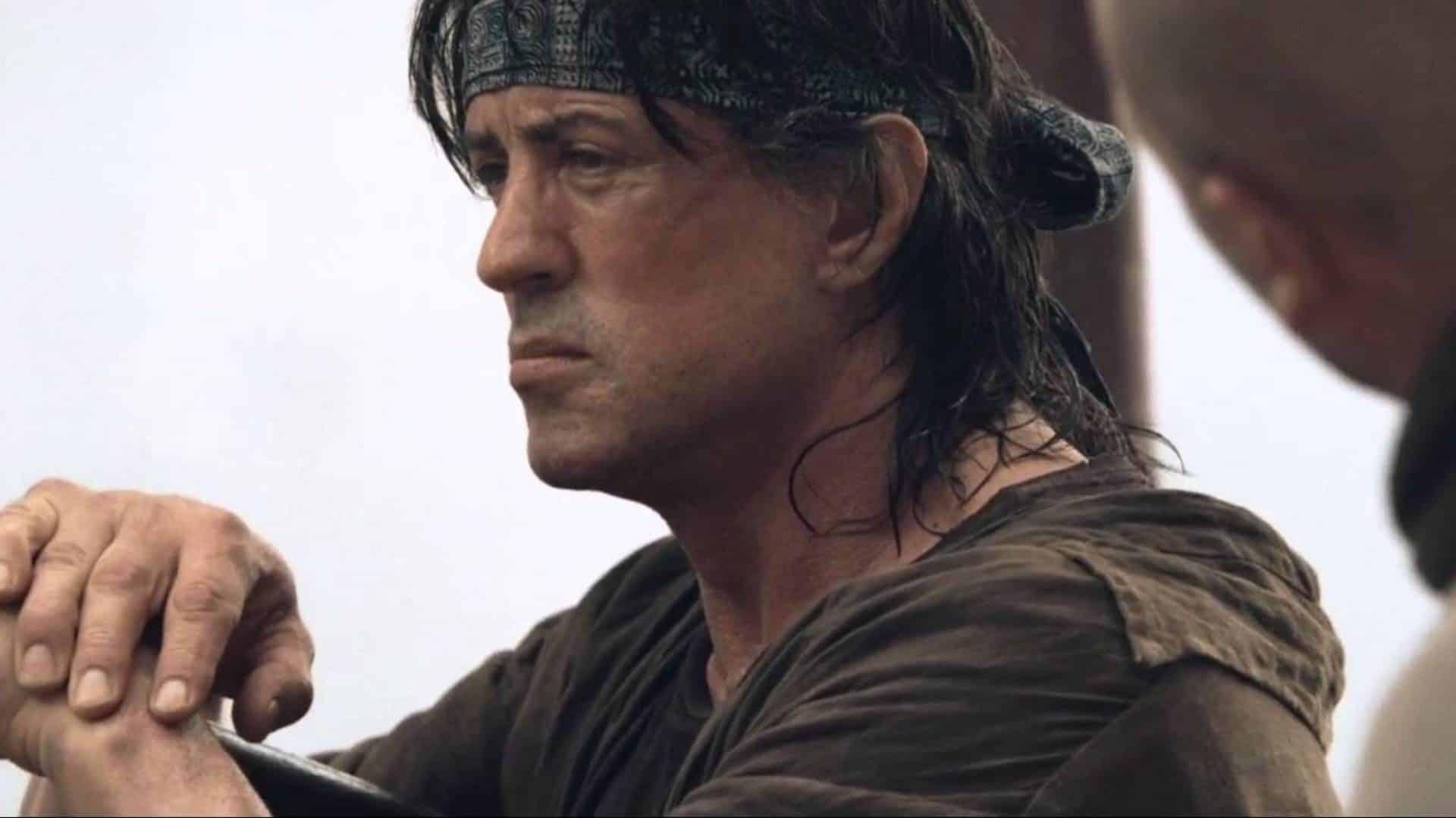 John Rambo Cinematographe.it