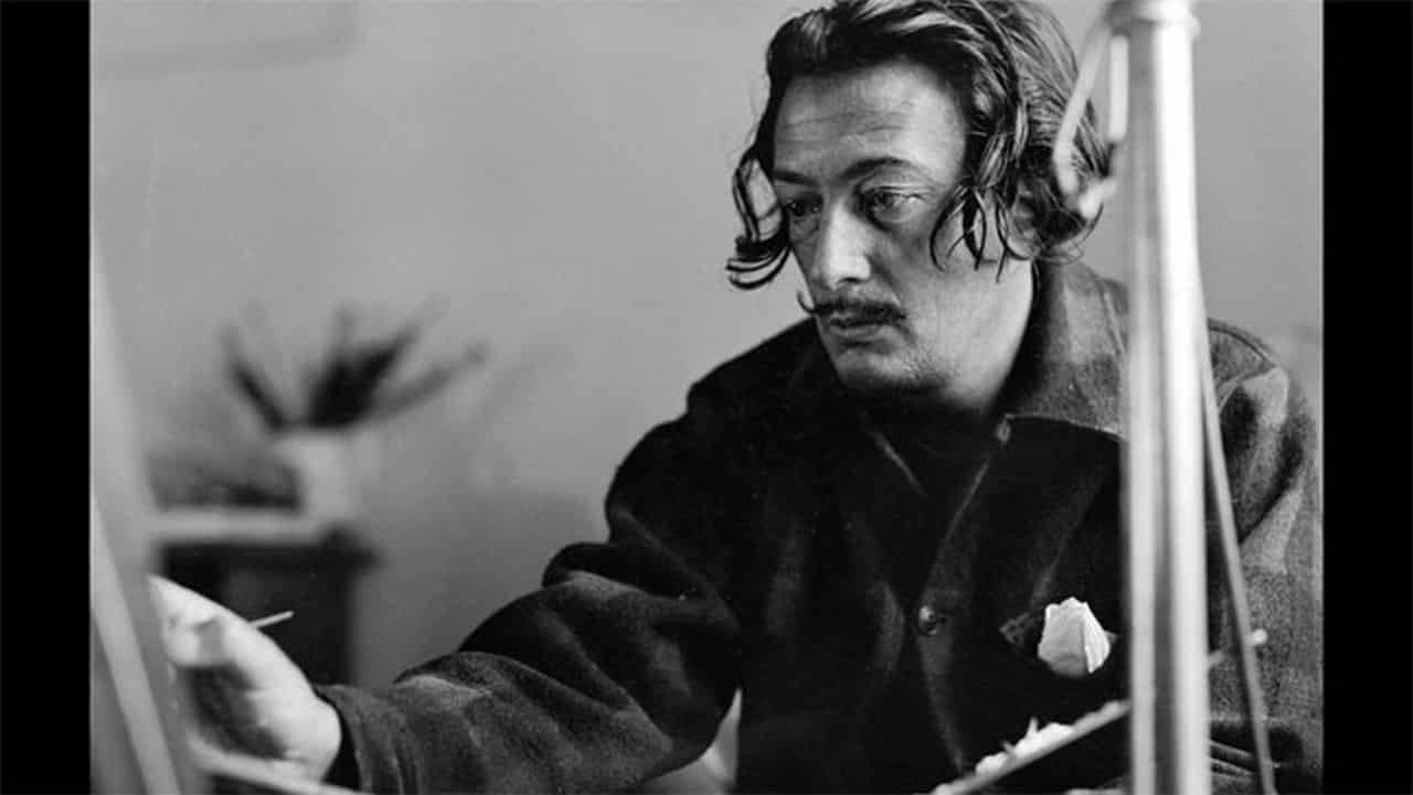 Salvador Dalí. La ricerca dell'immortalità Cinematographe.it