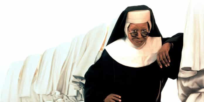Sister Act stasera in TV Cinematographe.it