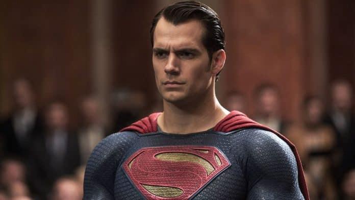 Superman, henry cavill - cinematographe.it