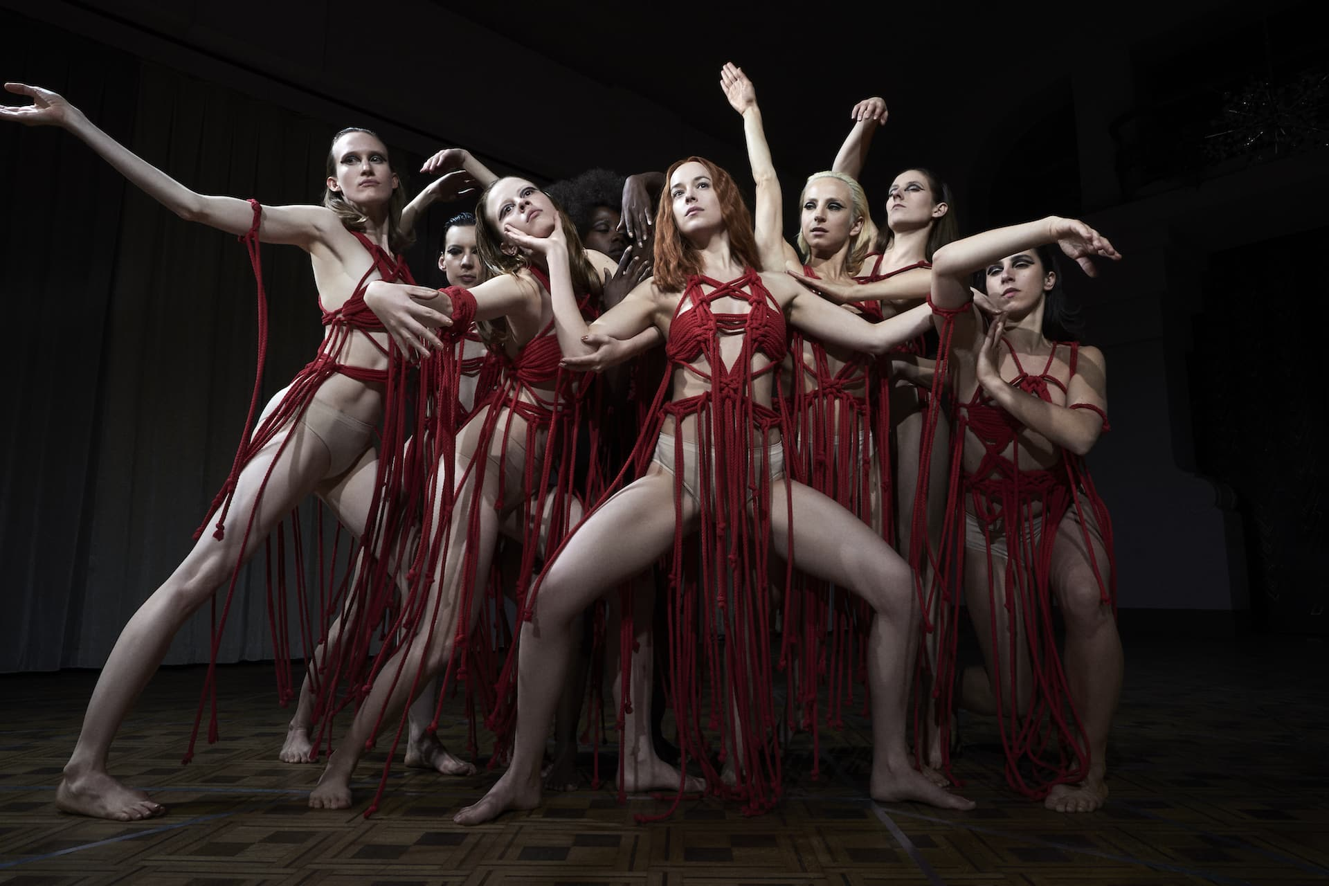 Suspiria Cinematographe.it