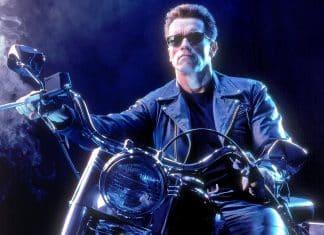 Terminator Cinematographe