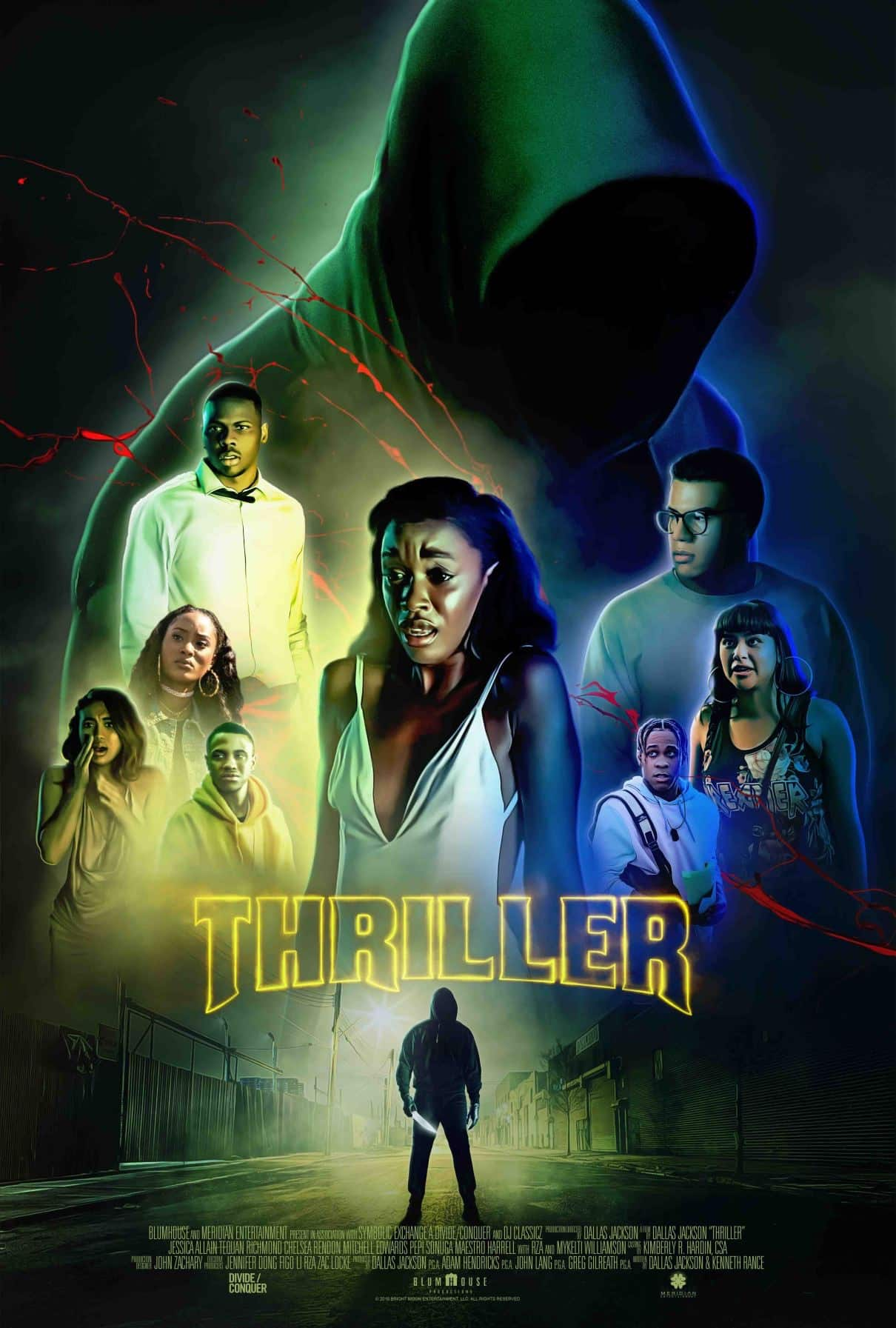 Thriller Cinematographe.it