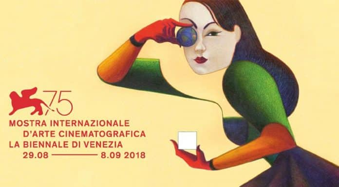 Venezia 75 vincitori Cinematographe