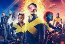 X-Men Dark Phoenix - cinematographe.it