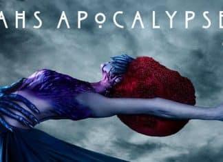 American Horror Story - Apocalypse Cinematographe