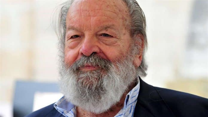 bud spencer, cinematographe.it