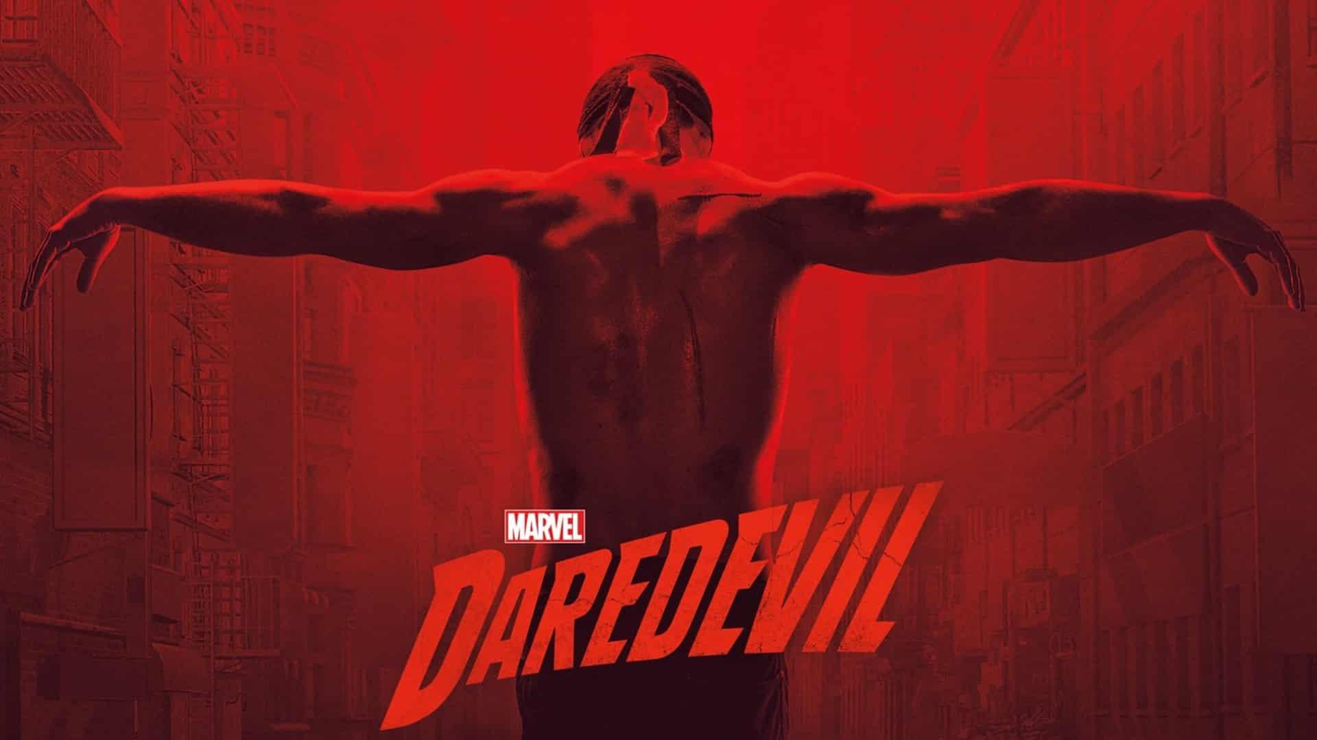 Daredevil marvel conferma di avere idee per le stagioni for Piani portico di tre stagioni