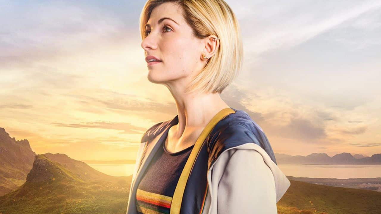 Doctor Who Cinematographe