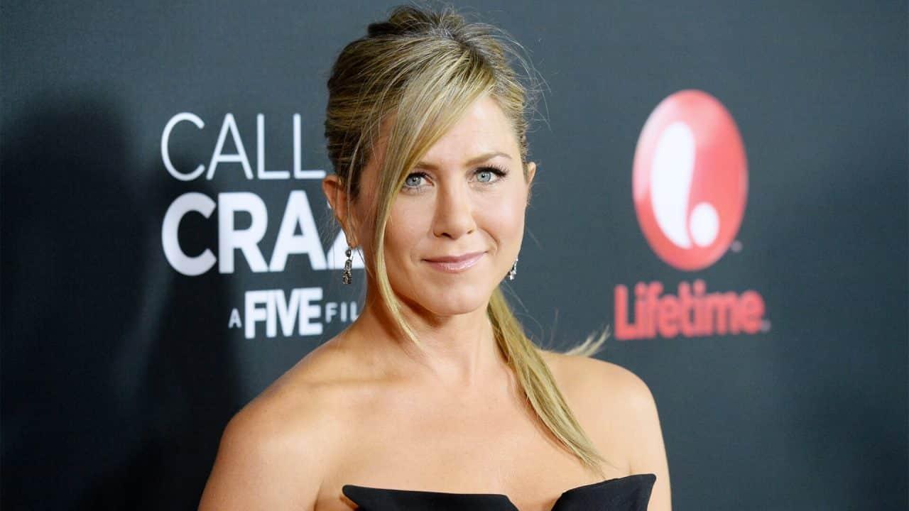 Jennifer Aniston; cinematographe.it