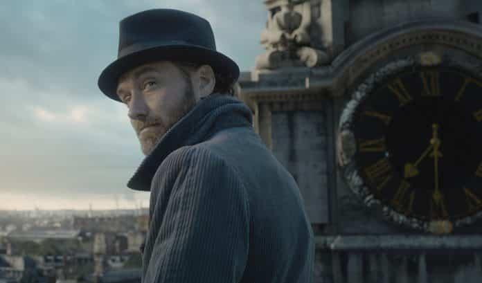 Animali fantastici - I crimini di Grindelwald Cinematographe