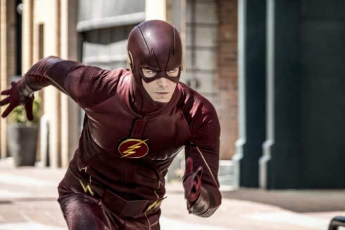 The Flash The Cw Cinematographe.it